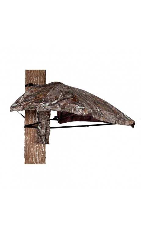 Maltempo Protezione Tetto Kit Universale SUMMIT treestands - Tiro con l'arco di Ulisse - ULISSE TIRO CON L'ARCO -