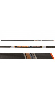 "Carbon Tube 33"" BACKBONE 5.2"" MAXIMAL ARCHERY - Ulysses archery - equipment - accessorie -"
