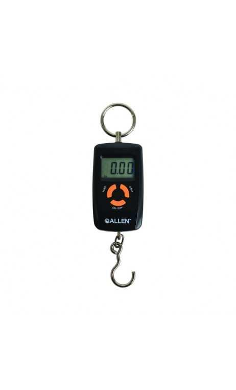 Escala digital de medición de potencia Bow Scale ALLEN Company - ARQUERÍA DE ULYSSE - ULISES CON ARCO
