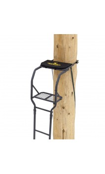 Treestands RE646 CLASSIC 1-MAN RIVERS EDGE - ULYSSES ARCHERY - Ulysses Bogenschießen