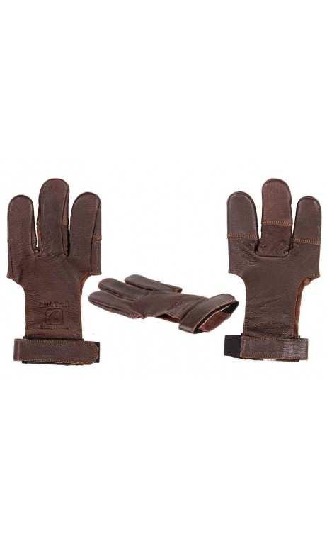 DAMASKUS Soft Leather Glove BUCK TRAIL