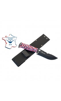 Cuchillo recto ADVENTURER WILDSTEER