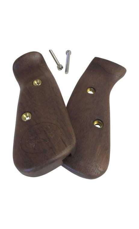 Holzgriff-Kit für RH Osprey / Phoenix ONEIDA - ULYSSES ARCHERY - Ulysses Bogenschießen