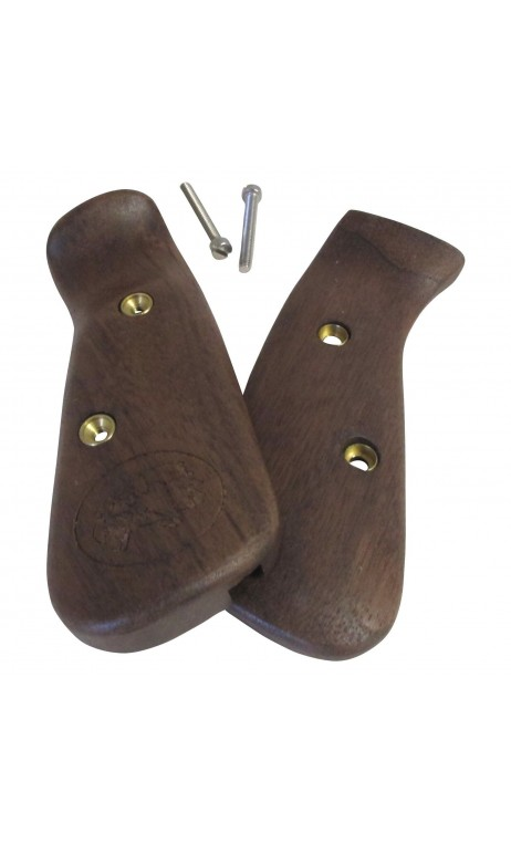 Kit de agarre de madera para RH Osprey / Phoenix ONEIDA - ARQUERÍA DE ULYSSE - ULISES CON ARCO