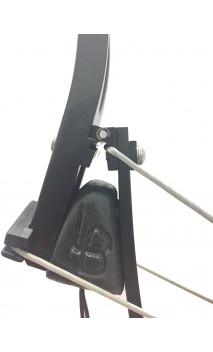 Accessoire Bloc Levier (Lever Limb Blocks) pour Branches ONEIDA EAGLE BOWS  - ULYSSE ARCHERIE