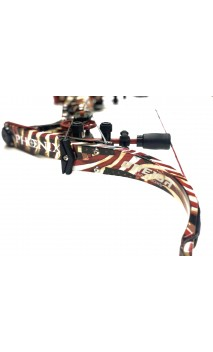 Bow PHOENIX American Flag Series Limited ONEIDA EAGLE BOW - Ulysses archery - equipment - accessorie -