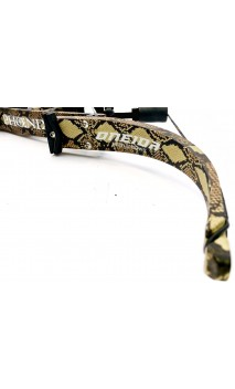 Limited Edition PHOENIX ONEIDA EAGLE BOW