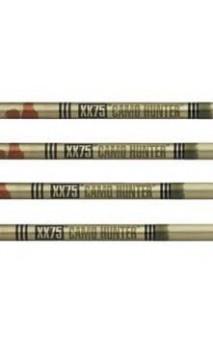 Hunting tube XX75 Camo Hunter Aluminum EASTON ARCHERY - ULYSSE ARCHERIE