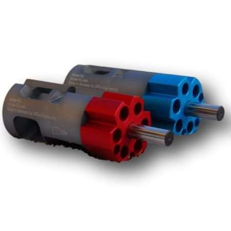 Werkzeug, um Ihre Holzpfeile ARROW-FIX zu reparieren