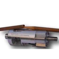 Herramienta para reparar su flechas de madera ARROW-FIX - ULYSSE ARCHERIE
