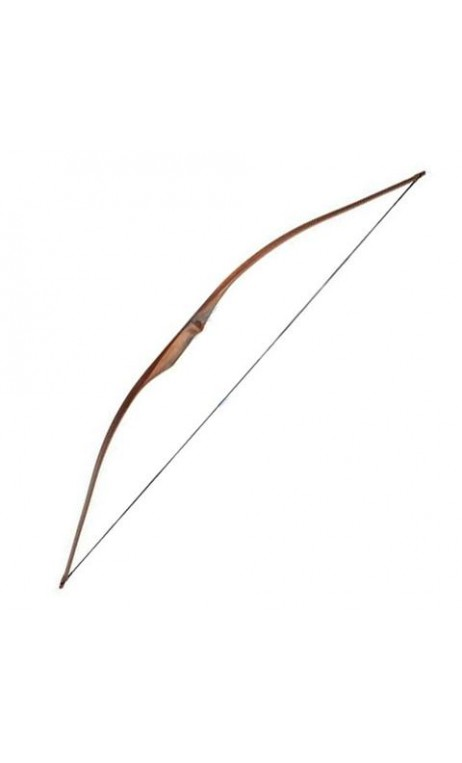 "Arc traditionnel Longbow MARTINO 58"" EAGLE - ULYSSE ARCHERIE"