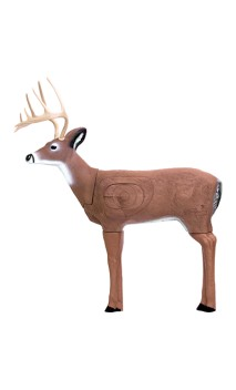 Challenger Deer 3D Archery Target - DELTA McKENZIE - Ulysses archery - equipment - accessorie -