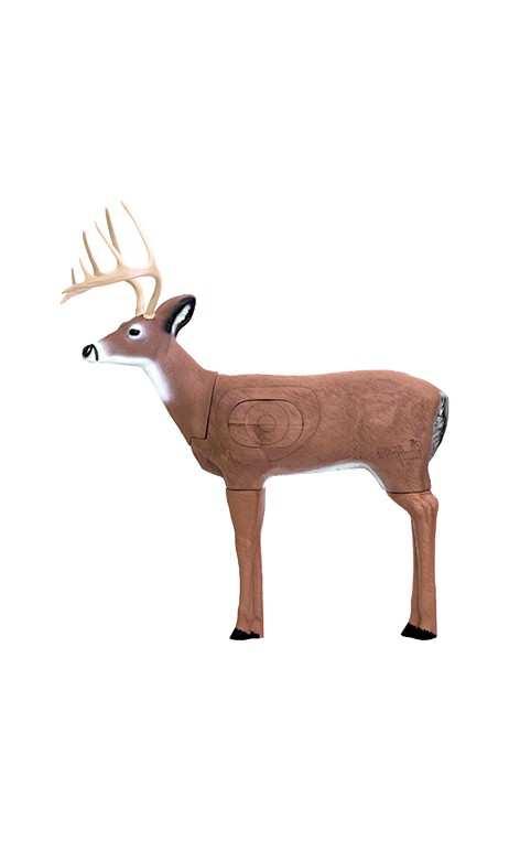 Hirsch Ziel Challenger Deer 3D Archery Target - DELTA McKENZIE - ULYSSES ARCHERY - Ulysses Bogenschießen