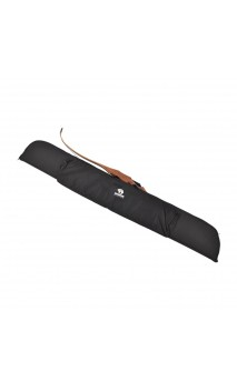Housse de transport pour arc traditionnel avec poche d'accessoires BEARPAW PRODUCTS