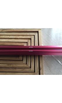 Set di 6 tubi XX75 KYUDO Alluminio EASTON ARCHERY