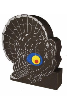 Target of Turkey 2D MFT BOOSTER TARGET - Ulysses archery - equipment - accessorie -