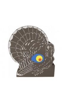 Objetivo de Turquía (Turkey) 2D MFT BOOSTER TARGET - ARQUERÍA DE ULYSSE - ULISES CON ARCO