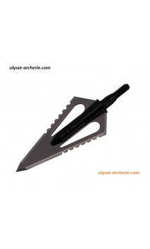hunting blade Buzzcut Stinger 125 Grains MAGNUS BROADHEAD - Ulysses archery - equipment - accessorie -
