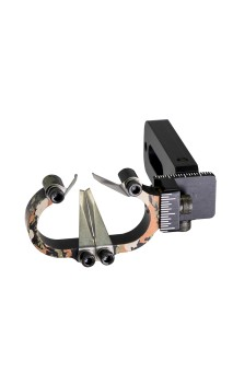 hunting arrow rest ZAPPER 400 High Performance