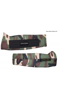 Armschutz Stretchy Guard camo MAXIMAL ARCHERY