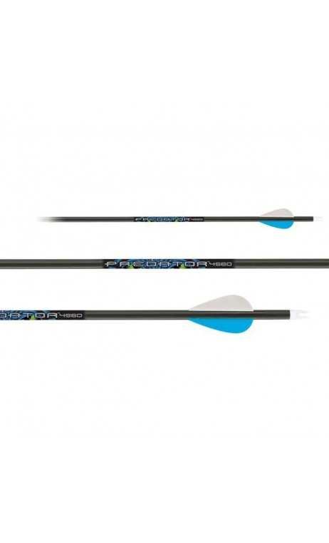 Shaft Carbon Predator 2 CARBON EXPRESS - Ulysses archery - equipment - accessorie -
