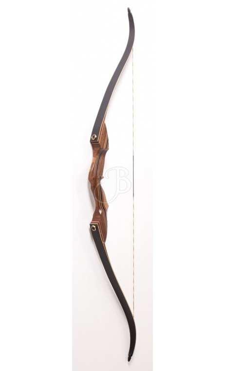 arco recurvo caza extraíble LEOPARD 2 SAMICK SPORT - ARQUERÍA DE ULYSSE - ULISES CON ARCO