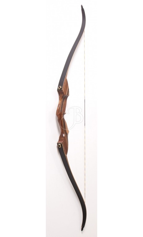 arco ricurvo da caccia rimovibile LEOPARD 2 SAMICK SPORT