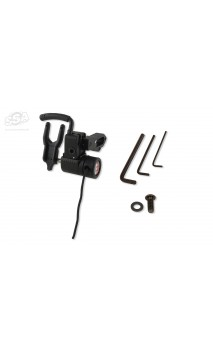 Arrow Rest FALL-AWAY TP814 black MAXIMAL - Ulysses archery - equipment - accessorie -