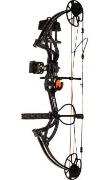 Hunting compound bow kit CRUZER G2 BEAR ARCHERY