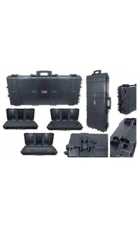 Transport case Compound bow TEC X BOW BUNKER LITE AVALON ARCHERY