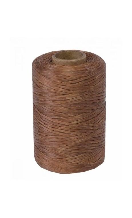 Pre-waxed artificial tendon coil 50 Lbs 3RIVERS ARCHERY - Ulysses archery - equipment - accessorie -