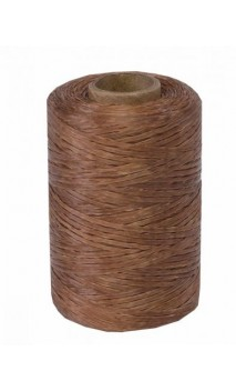 Pre-waxed Sinew artificial tendon coil 75 Lbs 3RIVERS ARCHERY - Ulysses archery - equipment - accessorie -