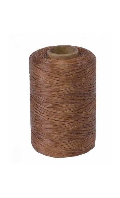 Bobina de tendón artificial pre-encerado 50Lbs 3RIVERS ARCHERY