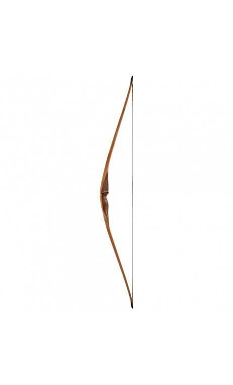 """arco híbrido Longbow tradicional Slick Stick 58"""" BEARPAW - ARQUERÍA DE ULYSSE - ULISES CON ARCO"""