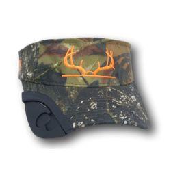 Kit lame pour les casquettes de chasse ou pêche BILL BLADE