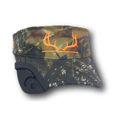 Kit lame pour les casquettes de chasse ou pêche BILL BLADE - ULYSSE ARCHERIE