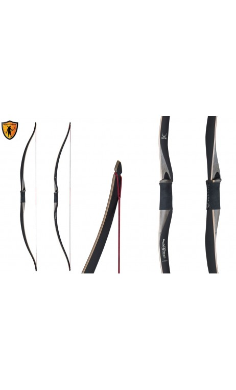 "Metis bow 60"" Hybrid Ambidextrous BUCK TRAIL - Ulysses archery - equipment - accessorie -"