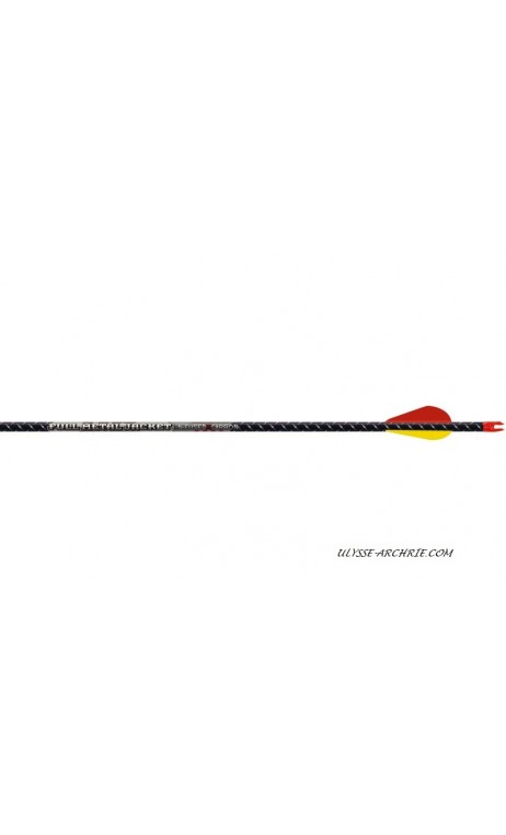 Shaft Full Metal Jacket 5 MM EASTON ARCHERY - Ulysses archery - equipment - accessorie -