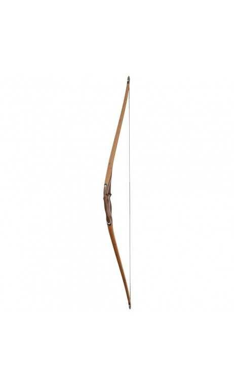 "Bogen-Jagd-Longbow 60 ""Quick Stick BEARPAW - ULYSSES ARCHERY - Ulysses Bogenschießen"