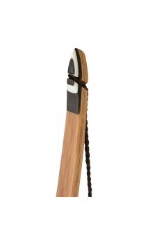 "Arc traditionnel Longbow 60"" Quick Stick BEARPAW  - ULYSSE ARCHERIE"
