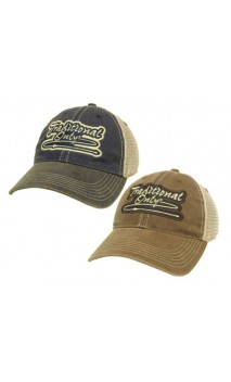 Traditional Only® Legacy Old Favorite™ Archery Hat