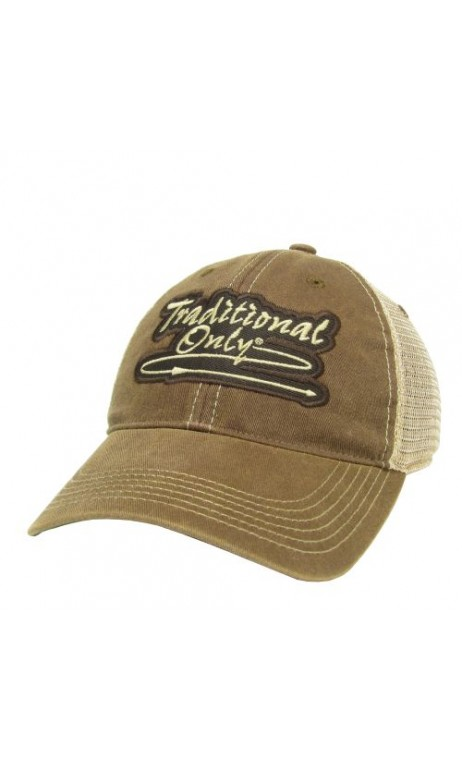 Casquette Traditional Only® Legacy Old Favorite™ Archery Hat - ULYSSE ARCHERIE