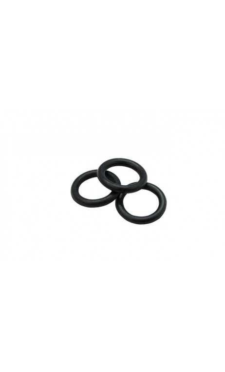 Joints toriques noirs ( pointe Apex Combo 5/16) TOPHAT ARCHERY - ULYSSE ARCHERIE