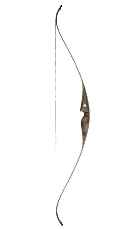 """Arc recurve traditionnel KYRENIA 64"""" KAISER ARCHERY - ULYSSE ARCHERIE"""