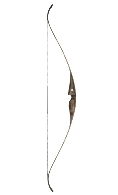 "Traditional recurve bow KYRENIA 64"" KAISER ARCHERY - Ulysses archery - equipment - accessorie -"