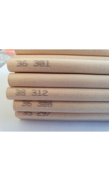 Cedar wood Shaft 5/16 for arrow High Quality