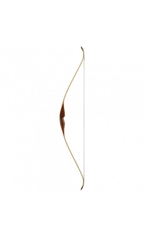 """Arc Recurve traditionnel SLICK STICK Nutmeg 58"""" BEARPAW ARCHERY - ULYSSE ARCHERIE"""
