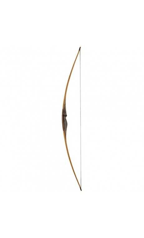"""Arco tradicional Longbow BODNIK 66"""" BEARPAW - ARQUERÍA DE ULYSSE - ULISES CON ARCO"""