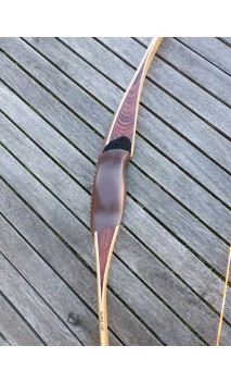 "Arc Longbow traditionnel Voodoo Stik 60"" WHISPER STICK BOWS"