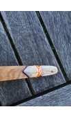 "Arc Longbow traditionnel Voodoo Stik 60"" WHISPER STICK BOWS - ULYSSE ARCHERIE"